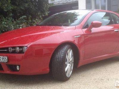 gebraucht Alfa Romeo Brera Sky 3.2 Q4