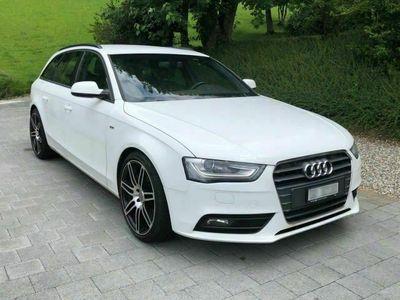 gebraucht Audi A4 Avant 2.0 TFSI multitronic