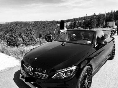 gebraucht Mercedes C43 AMG C-Klasse Zu verkaufen MercedesAMG