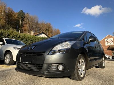 gebraucht Peugeot 5008 1.6 HDI Active
