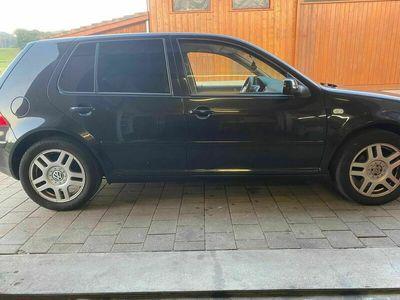 gebraucht VW Golf IV GTI 1.8T