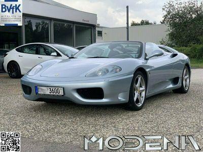 gebraucht Ferrari 360