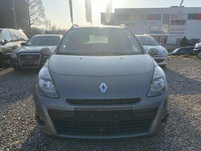 gebraucht Renault Clio GrandTour 1.2 16V Turbo Expression