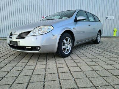 gebraucht Nissan Primera 2.0 acenta