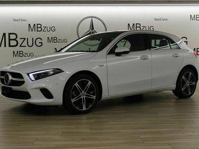 gebraucht Mercedes A250 GLA-KlasseProgressive 8G-DCT