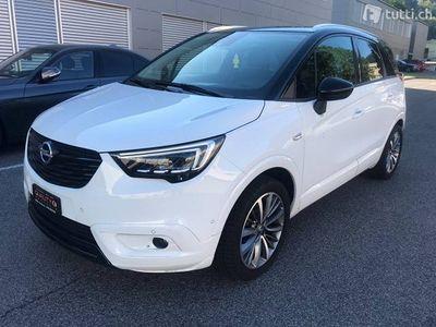 gebraucht Opel Crossland X 1.2 TP
