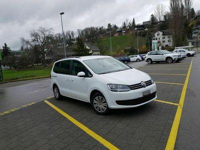 gebraucht VW Sharan Sharan 2.0 TDI BMT Allstar2.0 TDI BMT Allstar