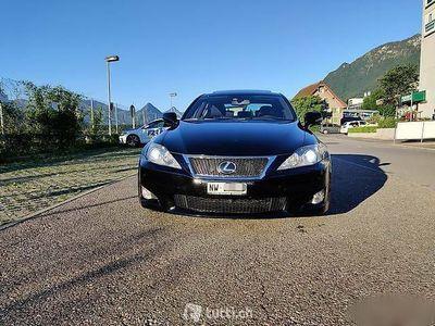 gebraucht Lexus IS250 F- Sport