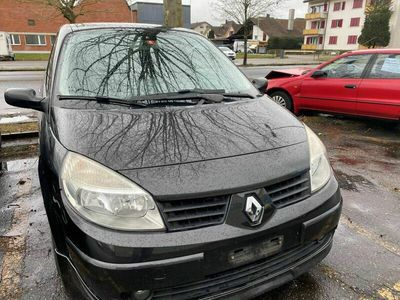 gebraucht Renault Grand Scénic 2.0 16V Turbo Dynamique