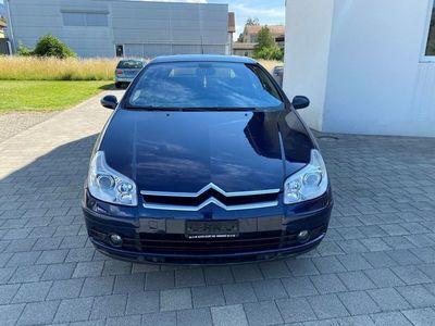 gebraucht Citroën C5 Berline 2.0i Exclusive