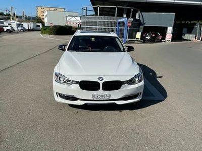 gebraucht BMW 335 3er xi f30