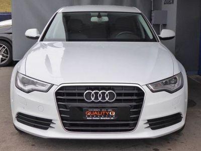 gebraucht Audi A6 2.0 TDI ultra