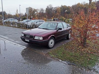 gebraucht Audi 80 2.3E