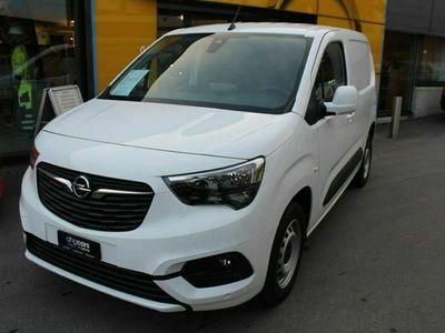 gebraucht Opel Combo Cargo 2.4 t 1.5 CDTi Enjoy S/S