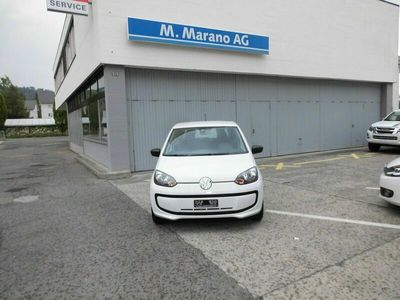 gebraucht VW up! Up 1.0 start