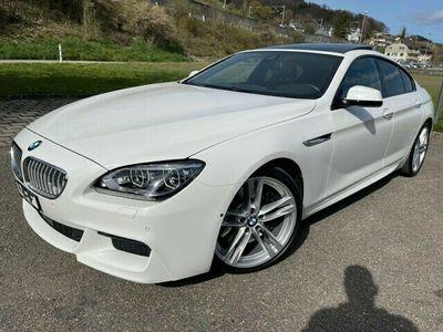 gebraucht BMW 650  i Gran Coupé *M-Paket* xDrive