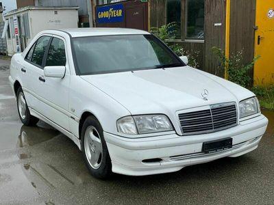 gebraucht Mercedes C180 C-Klasse Mercedes