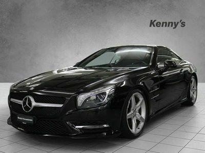gebraucht Mercedes SL350 V6 Cabriolet
