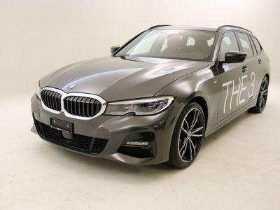 gebraucht BMW 330 i Touring xDrive