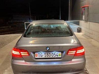 gebraucht BMW 320 i Coupé