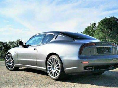gebraucht Maserati 3200 GTGT Assetto Corsa
