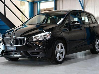 gebraucht BMW 220 Gran Tourer i DKG