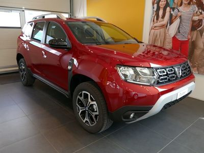 gebraucht Dacia Duster TCe 130 Celebration 4x4