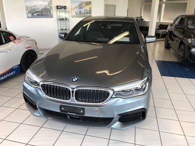 gebraucht BMW 530 5er i xDrive M