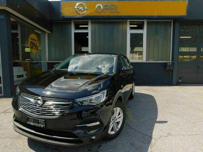 gebraucht Opel Grandland X 1.2i TP 120Y