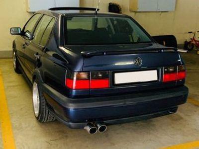 gebraucht VW Vento Vr6