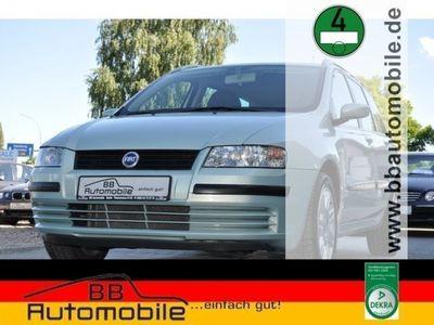 gebraucht Fiat Stilo Multi Wagon 1.6 16V Active