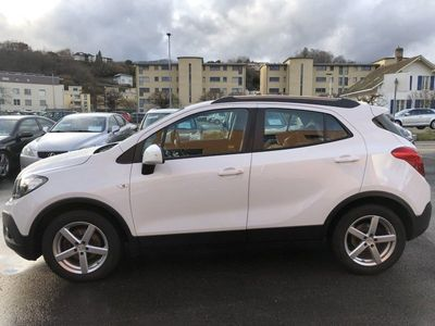 gebraucht Opel Mokka 1.4i 16V Turbo Drive 4WD