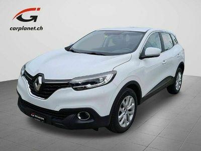 gebraucht Renault Kadjar 1.6 dCi Zen 4x4
