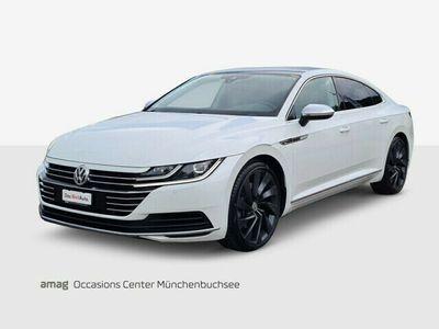 gebraucht VW Arteon 2.0 TSI BMT Elegance 4Motion DSG