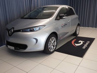 gebraucht Renault Zoe R110 Limited