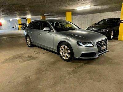 gebraucht Audi A4 1.8 TFSI Automat Getriebe