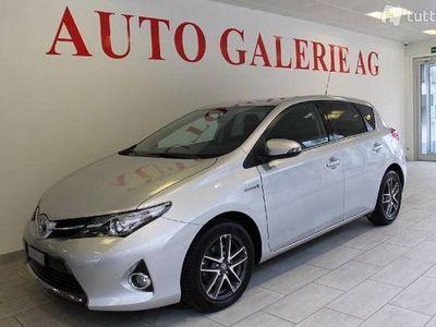 gebraucht Toyota Auris 1.8 16V HSD Linea Trend
