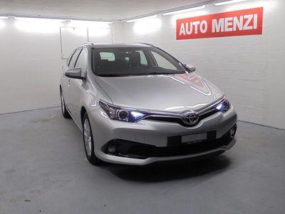 gebraucht Toyota Auris Touring Sports 1.6 D-4D Luna