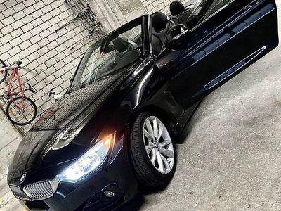 gebraucht BMW 428 4er i Cabrio M Line