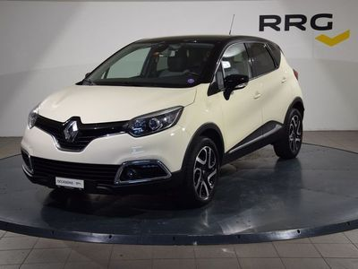 gebraucht Renault Captur 1.2 T 16V Privilège EDC