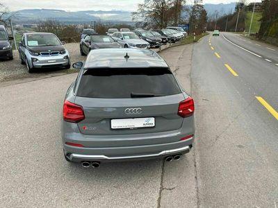 gebraucht Audi S2 TFSI quattro S-tronic 301PS