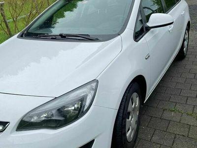 gebraucht Opel Astra 16DTL ST