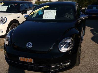 gebraucht VW Beetle 1.2 TSI BMT Design