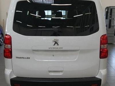 gebraucht Peugeot Traveller 1.6 BlueHDi Active Standard