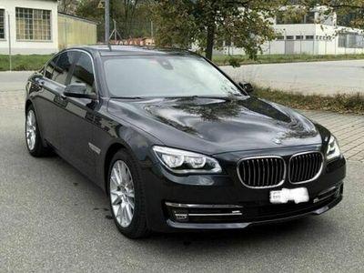 gebraucht BMW 730 7er d XDrive