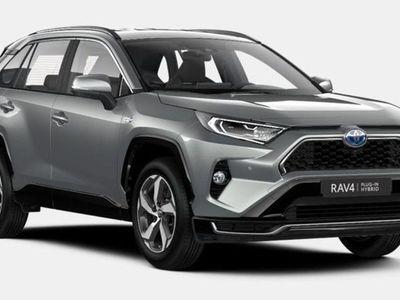 gebraucht Toyota RAV4 2.5 PHEV Trend e-CVT 4WD