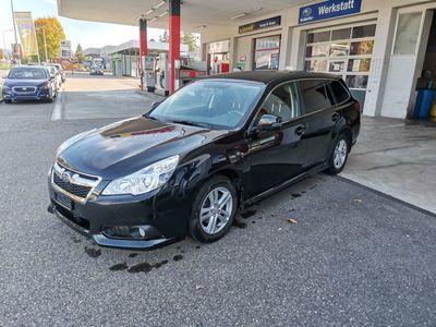 gebraucht Subaru Legacy Station 2.0i Swiss