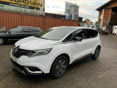 gebraucht Renault Espace 1.6 dCi Business Line