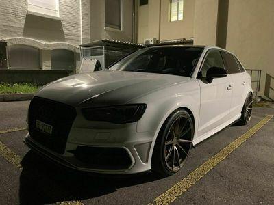 gebraucht Audi S3 S3 / RS3 Der schönsteder Schweiz