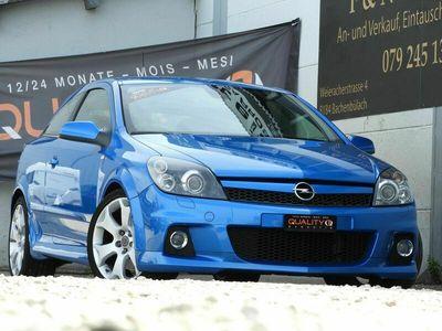 gebraucht Opel Astra GTC 2.0i 16V Turbo OPC / Einzigartig!